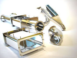 INOX CHAUDRONNERIE
